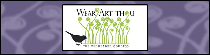 Wear Art Thou